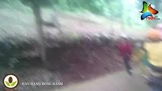 Hành Hương Đồi Đức Mẹ Giang Sơn _TRỞ VỀ _ Ngày 15/8/2017