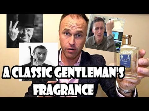Floris No.89 1st Impressions Fragrance Review (Bonus Video)