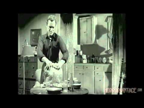A Bucket Of Blood (1959) - Full Length