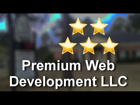 Premium Web Development LLC Albany Superb 5 Star Review by Jill O.