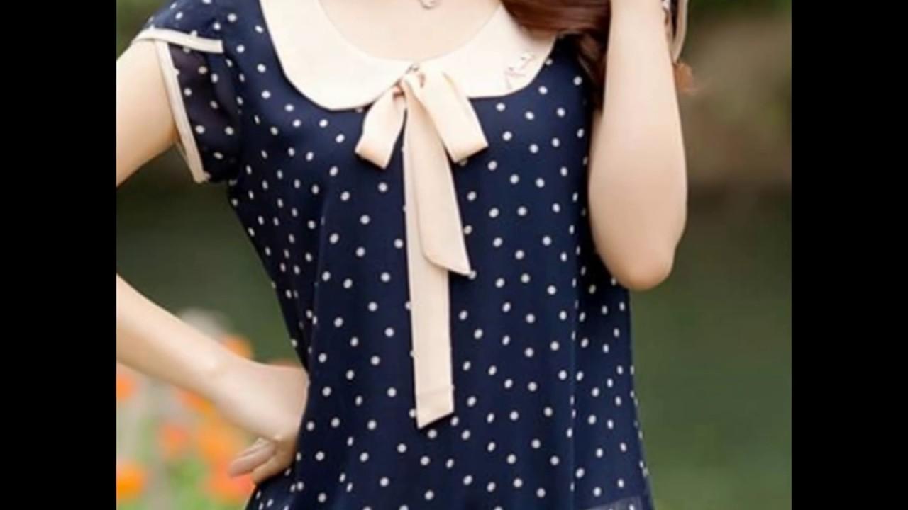 42a6ea8f9b0b Blusas para dama Elegantes y Modernas