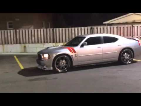 2010 Dodge Charger Sxt 24 S W Mods Youtube