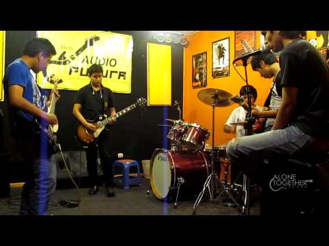 The Strokes - Red Light (Cover)