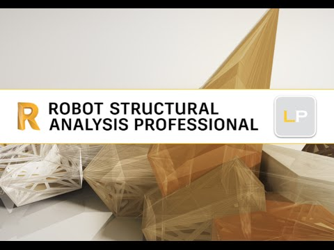 Autodesk Robot Structural Analysis 2017   Starting a project - Online Classes