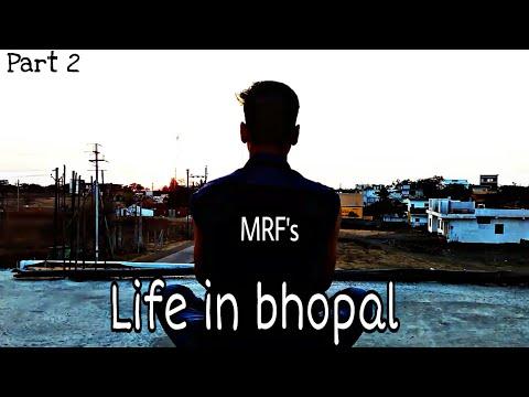Life in bhopal | Mohit Ranglani ki college life | part 2 | Gurudev ki bhakti ki shakti