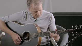 Guitarist Tone Lounge: Taylor American Dream Acoustics