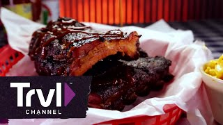 Where to Find the Best BBQ in America - Travel Channel