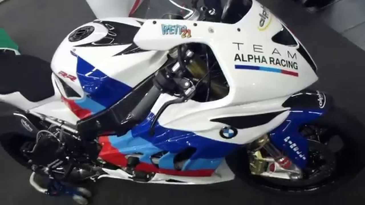 Bmw S1000rr Race Bike See Also Playlist Youtube