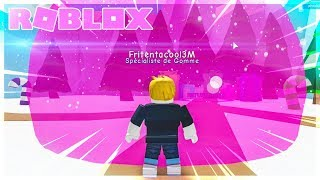 I BECAME RICH IN 2 MIN OMG! Roblox Bubble Gum Simulator en