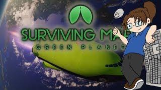 Surviving Mars: Green Planet - Terraforming Initiative! - Part 7