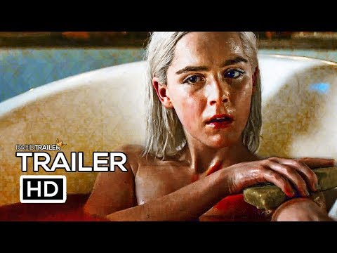 CHILLING ADVENTURES OF SABRINA Season 2 Trailer (2019) Netflix, Fantasy Series HD