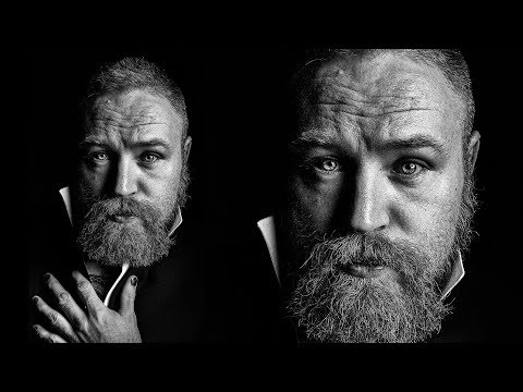 Powerful Black & White Conversion Technique in Photoshop - Create Dramatic Photos with Calculations