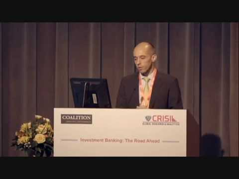 Investment Banking Seminar hosted by CRISIL GR&A and Coalition in New York 2014