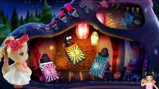 BabyBus - Tiki Mimi và trò chơi rạp xiếc đặc biệt