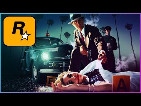 L.A. Noire 2 Wishlist