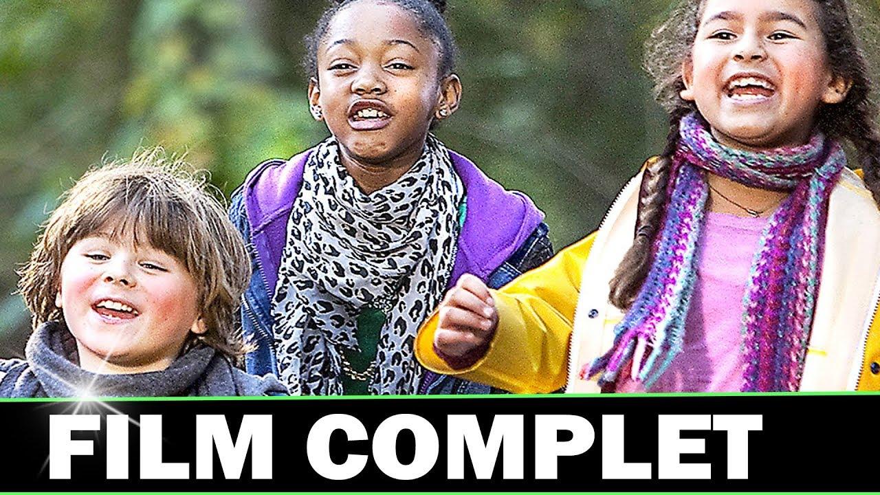 La Grande Aventure - Film COMPLET pour Enfants et Famille