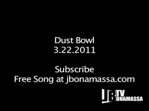 Joe Bonamassa - Dust Bowl Interview (part 2) Thumbnail image