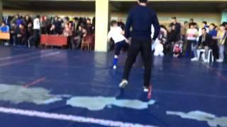 Natiq Memmedov MMA