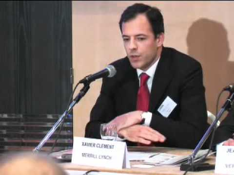 PEX 2007 Restructuring - Conference 6 : Restructuring of listed companies.mov