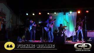 FUCKING ROLLING BAND  ROCK TOLEDO FEST 2021