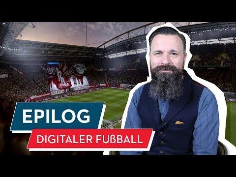 PES & FIFA - Warum der digitale Fußball stagniert | Epilog