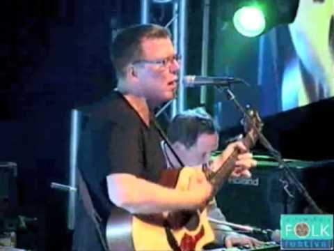 King Of The Road - The Proclaimers - Shrewsbury'09
