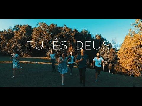 Filipe Lancaster - Tu és Deus (Clipe Oficial)