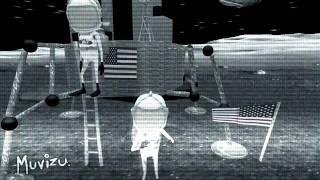 Man on the Moon -AMD Fusion