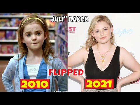 Download Flipped (2010 film) Cast THEN & NOW 2021