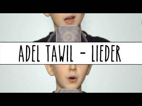 Adel Tawil - Lieder (cover)