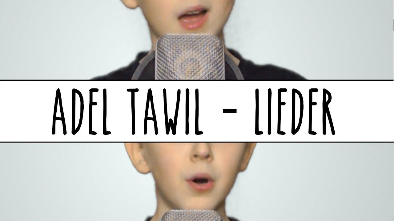 Adel Tawil Lider