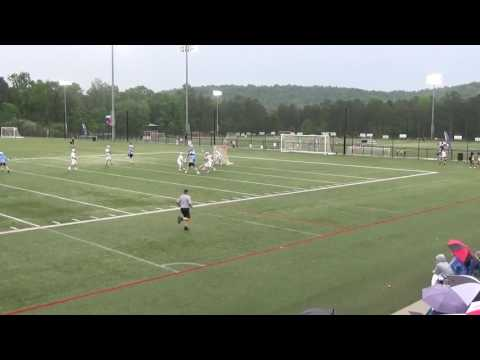 2016 Spain Park High School State Lacrosse Playoff Highlights