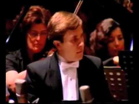 1. PI Tchaikovsky, Concerto No. 1 in B Flat minor, Op.23. I. Allegro Non-Troppo e molto maestoso