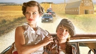 Bringing Up Bobby Trailer - Milla Jovovich