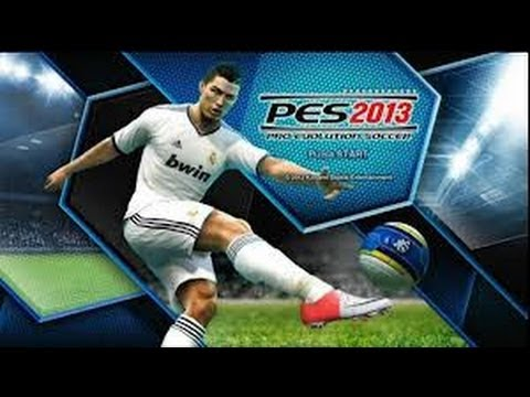 Waptrick game gratis pes 2012