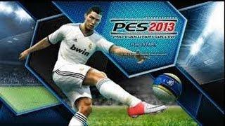 Télécharger PES 2013 (ou autre jeux ou logiciel)