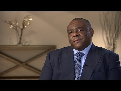 """Jean Pierre Bemba n'est pas trop """"vieux"""" pour diriger la RDC"""