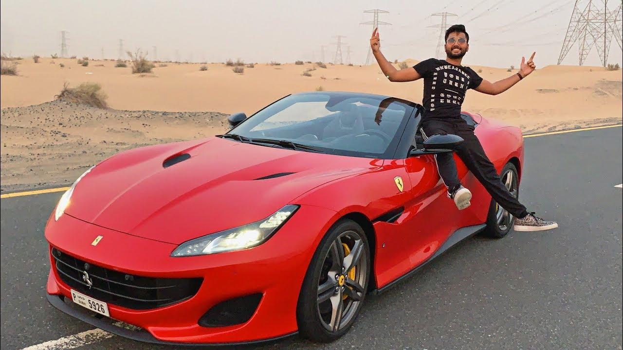 Cheapest Ferrari To Buy In 2019 Ferrari Portofino Youtube