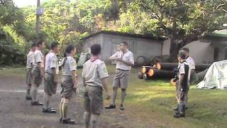 ATC-TL 11-334 Boy Scouts of the Philippines