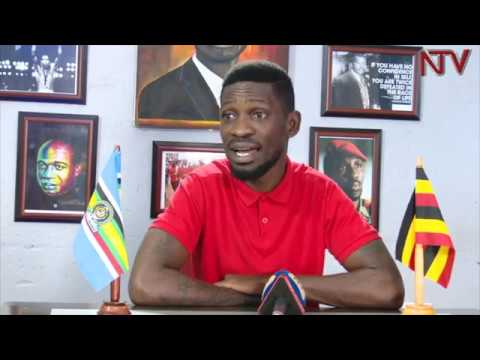 Was Museveni's New Year warning meant for Bobi Wine? Mp3