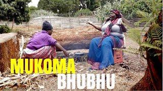Mukoma Bhubhu