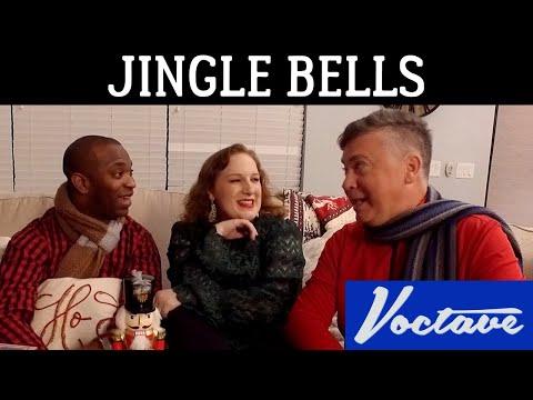 Voctave - Jingle Bells, Christmas series Part 1