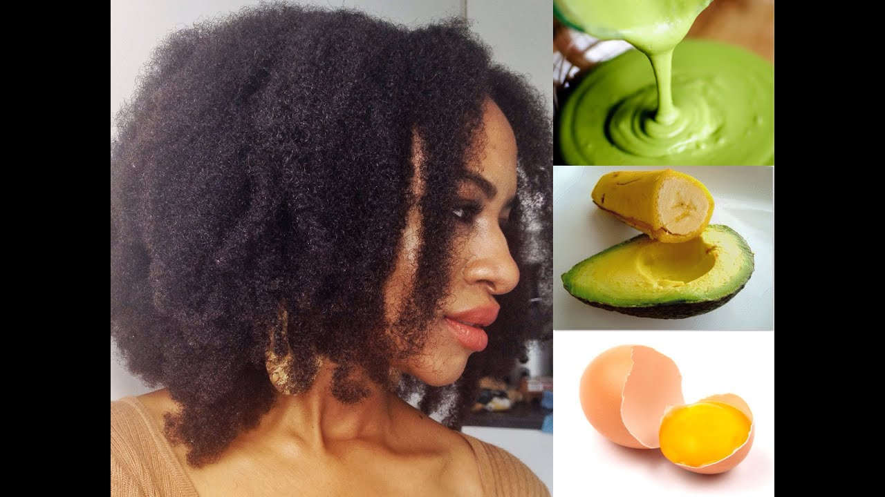 Daily Conditioning Natural Hair