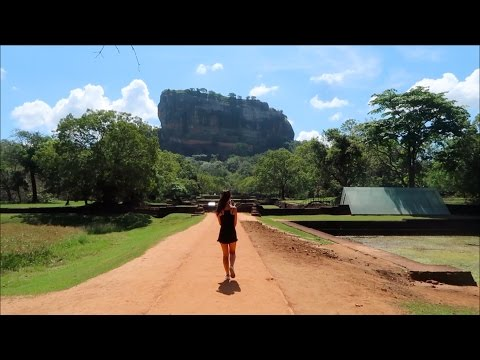 HOW TO TRAVEL SRI LANKA | SRI LANKA TRAVEL VLOG | PART 1