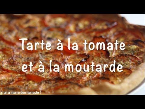 tarte-à-la-tomate-et-à-la-moutarde
