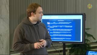 [ОтУС] Технологии 3D прототипирования(06.11.2012. Современные технологии и проблемы отраслей. Технологии 3D прототипирования. Антон Сажин Основатель..., 2012-11-12T15:33:41.000Z)