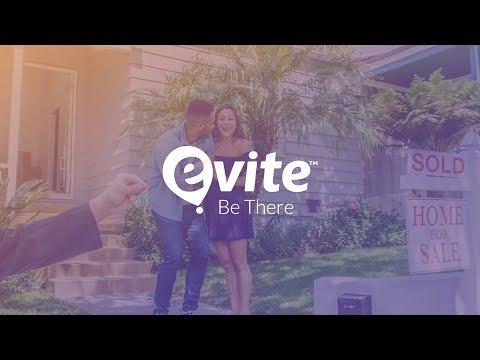 Evite Launches New Premium Product Offerings