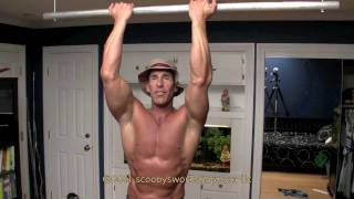 How To Do Your First Pullup! (Then 8 more!)