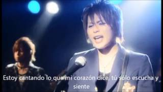 BeatRock☆Love - kokoro no mama ni (sub español)
