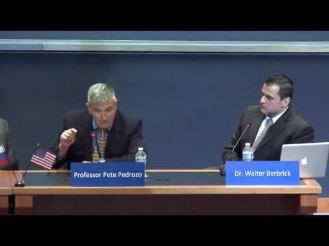 Panel Discussion | The U.S.-Russia Reset: An Emerging Maritime Partnership in the Arctic